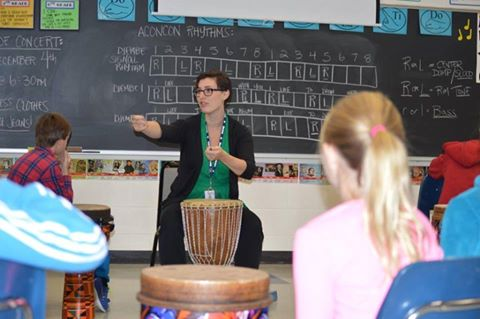 2013 Roots of Rhythm - Emily Axil (GIS)