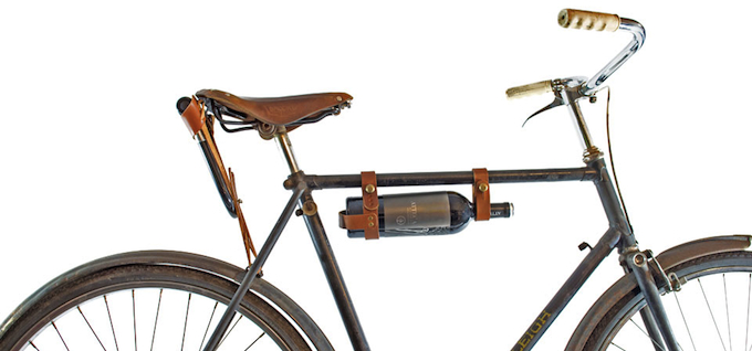 Bicycle Wine Rack Up Knorth