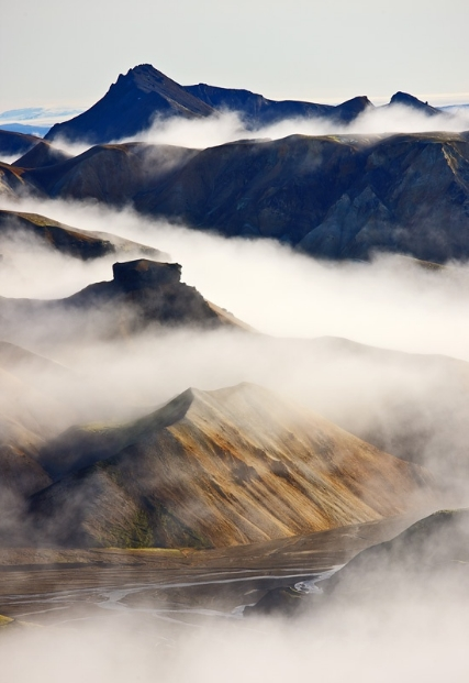 Jökulsarlon, Iceland by Daniel Bergmann