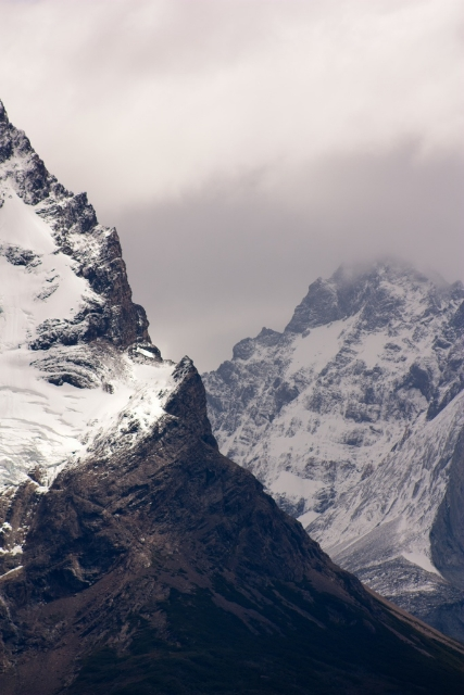 Parque Nacional Torre de Paine, Patagonia by Natalia Lucas