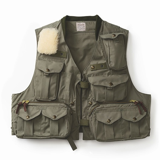 The Ultimate Fishing Vest  - $300.00