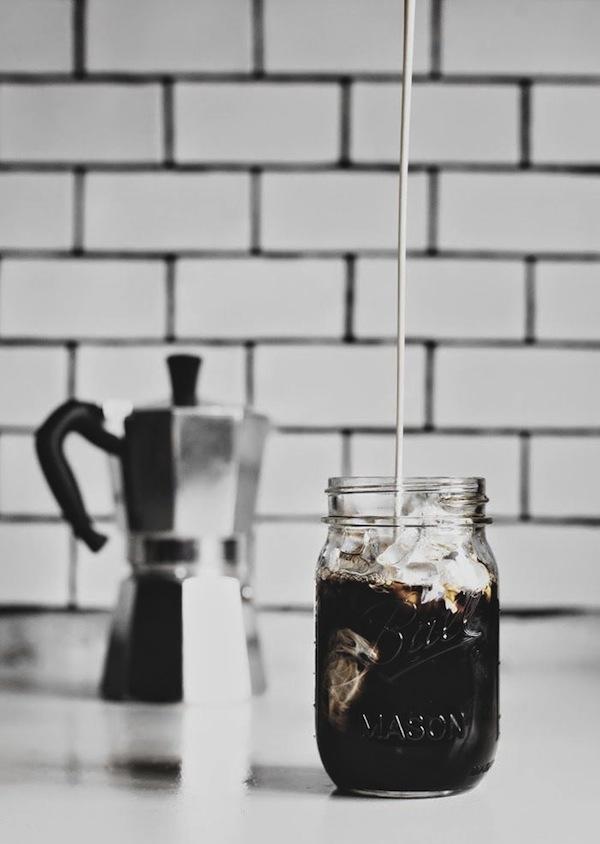 Fika | swedish coffee -- Up Knorth, photo by Hannah Lemholt