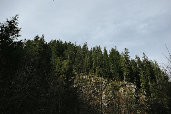 Spring Camping; Exploring Squamish, BC