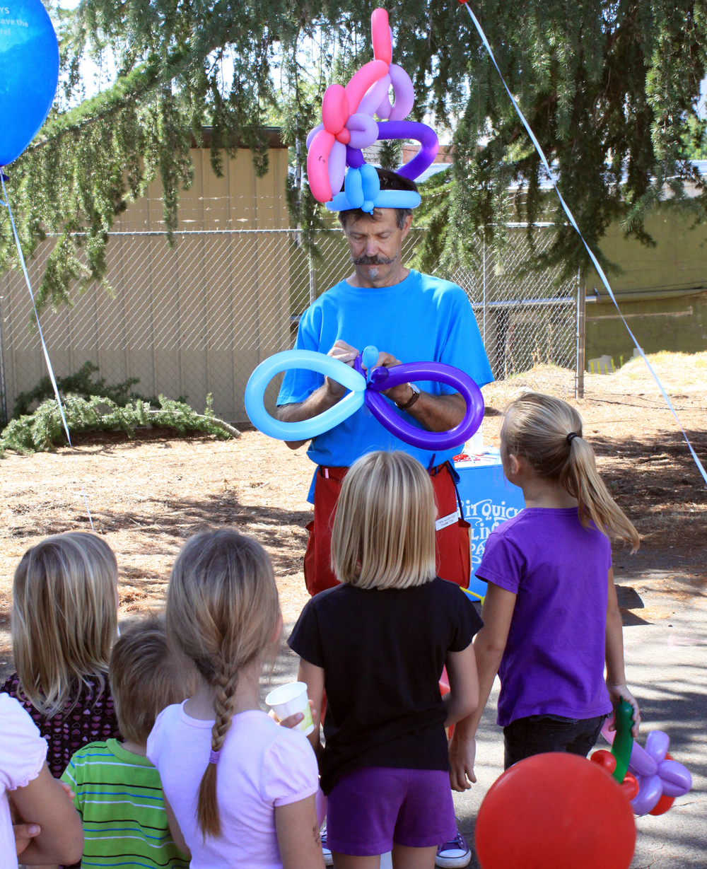 The Butte County Board of Education presents 'A Family Fun Day' at Bicentennial Park featuring Games, Live Music, a Talent Show,        Face Painting and more. Oh yeah, it's free too.
