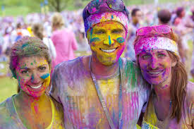 Not your average walk in the park. Oroville Hospital is hosting a 3 K 'Color' dash where participants are doused with colored corn starch, a creating wild workout for the adventurous and fun-loving. Registration information by clicking here. Dash starts at 9:30 a.m.
