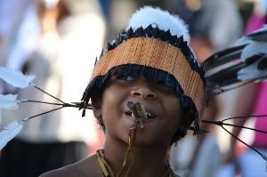 Konkon Valley Maidu Tribe first Salmon Cerimony at 10:00am