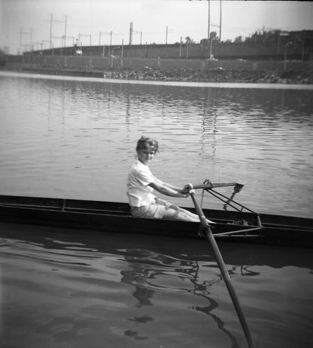 1958/59  Veronica Socha
