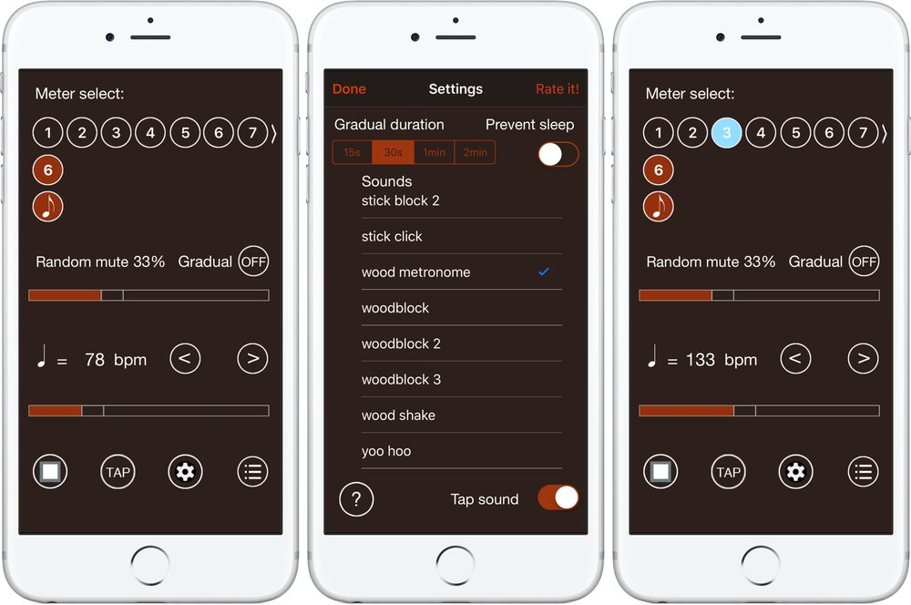 The Best Guitar Apps Chasing Sound