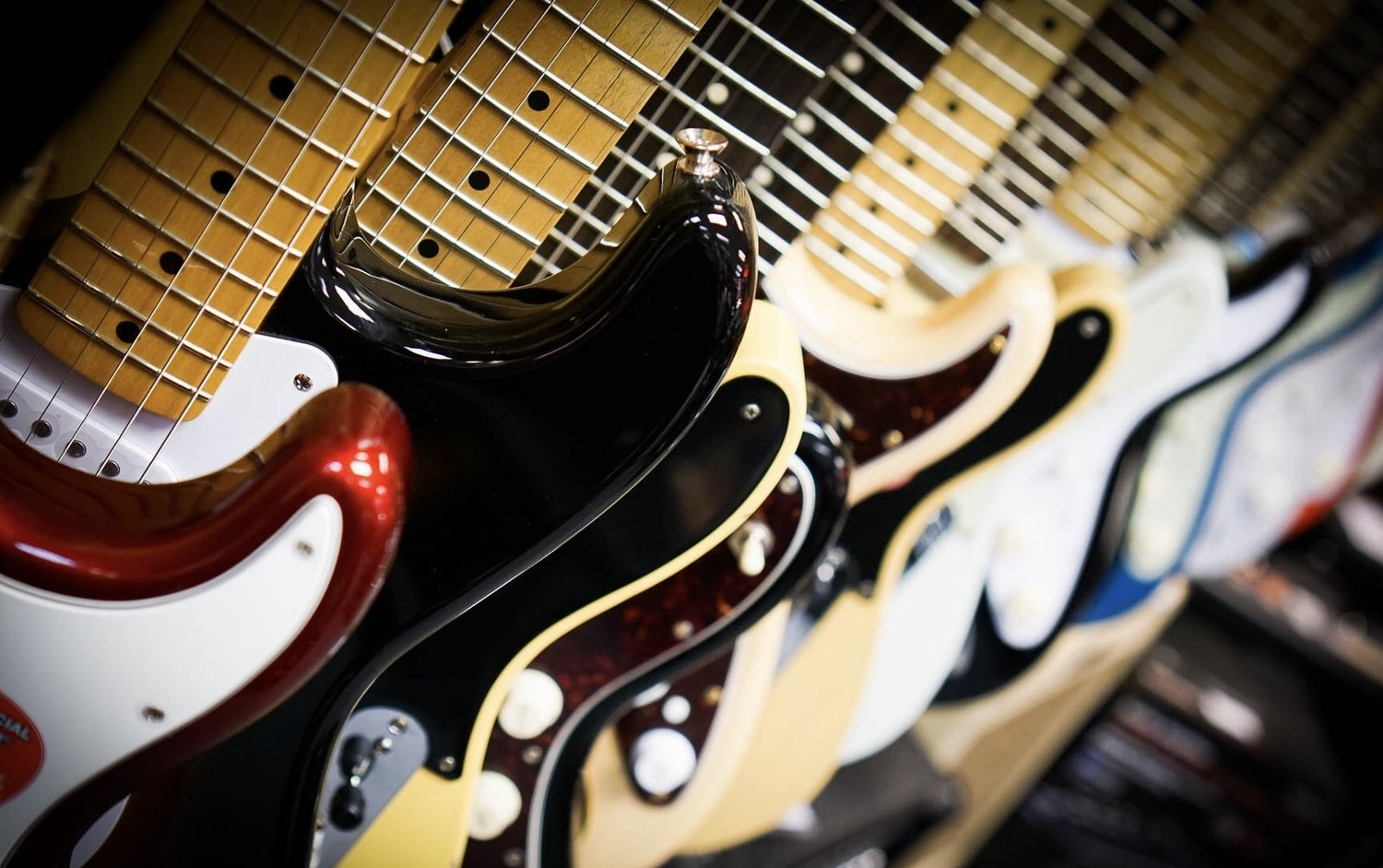 7a174c6f2a 16 ways to get better at guitar right now — Chasing Sound