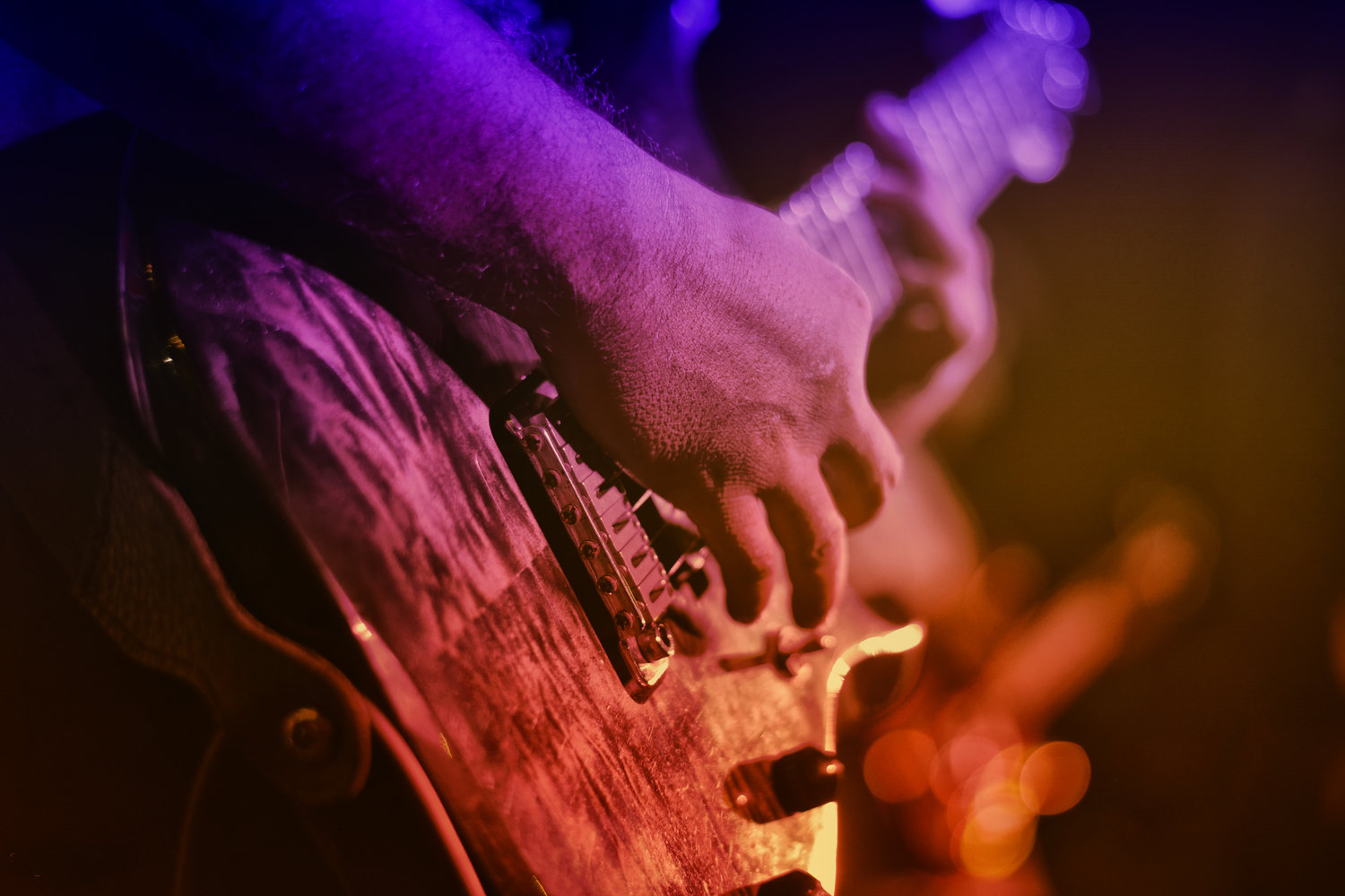 5 Reasons Guitar Is The Best Instrument Chasing Sound