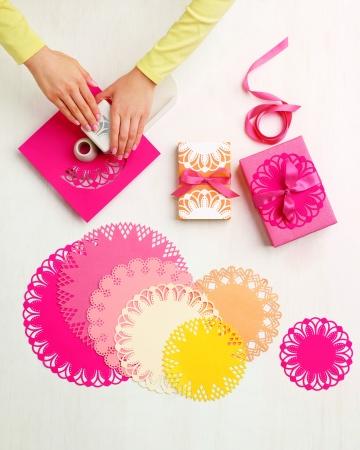 Paper Doillies