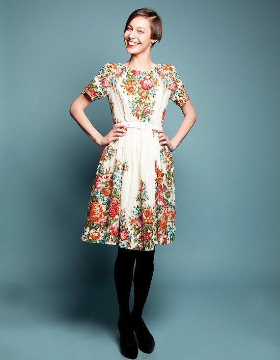 Mrs. Pomeranz  Beautiful Dresses