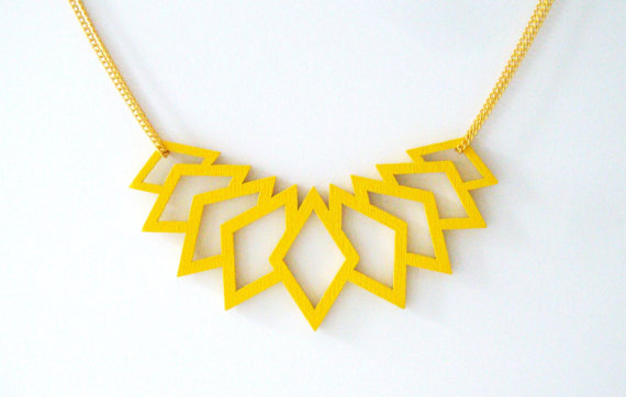 Kookooloores Necklace