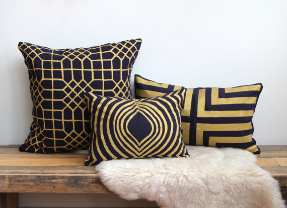 ChaneeVijay-GoldBlackPillows.jpg