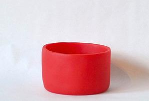 Tina Frey Resin Vase