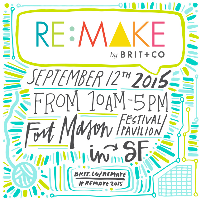 Re Make SF Fort Mason