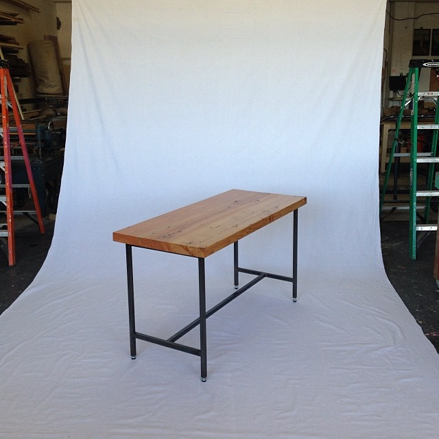 Tables soon to be on stokesnyc.com. #woodwork