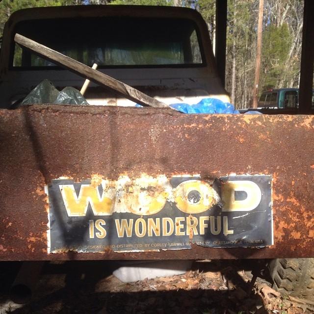 #wood #NC