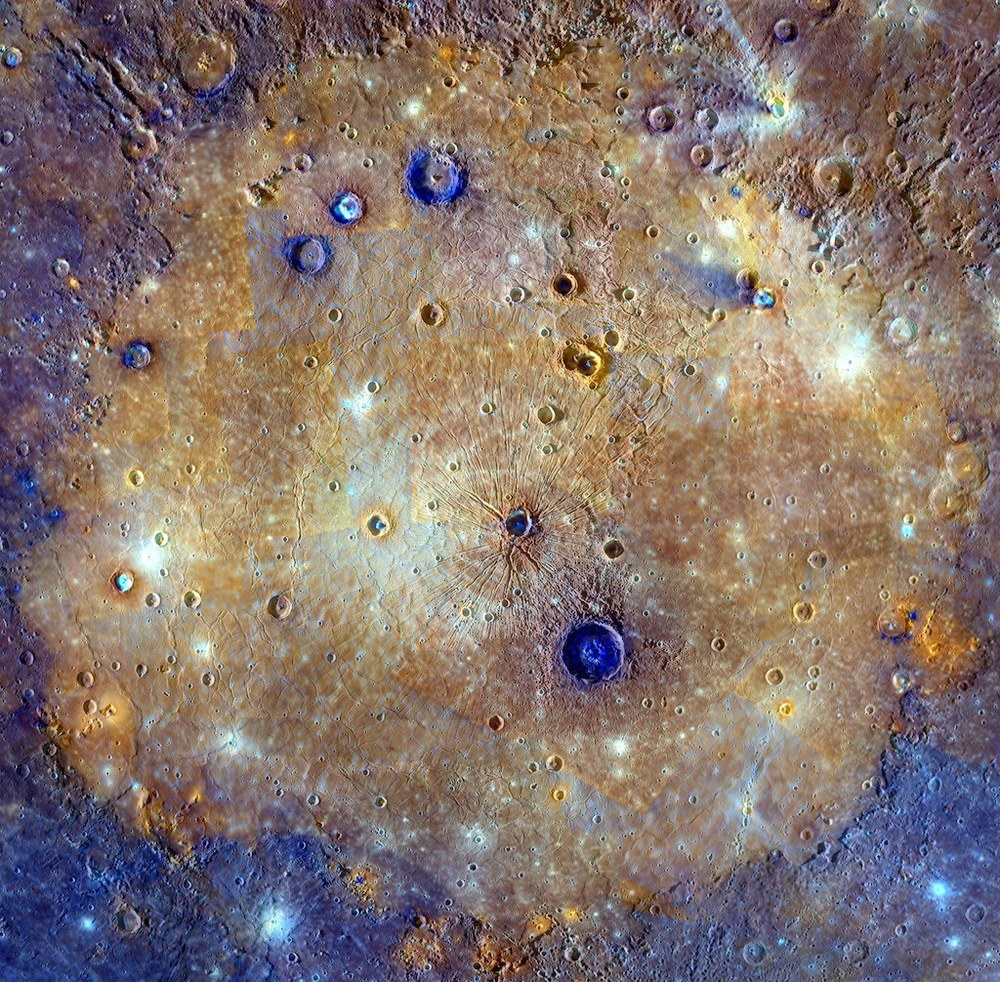 Credit: NASA/Johns Hopkins University Applied Physics Laboratory/Carnegie Institution of Washington