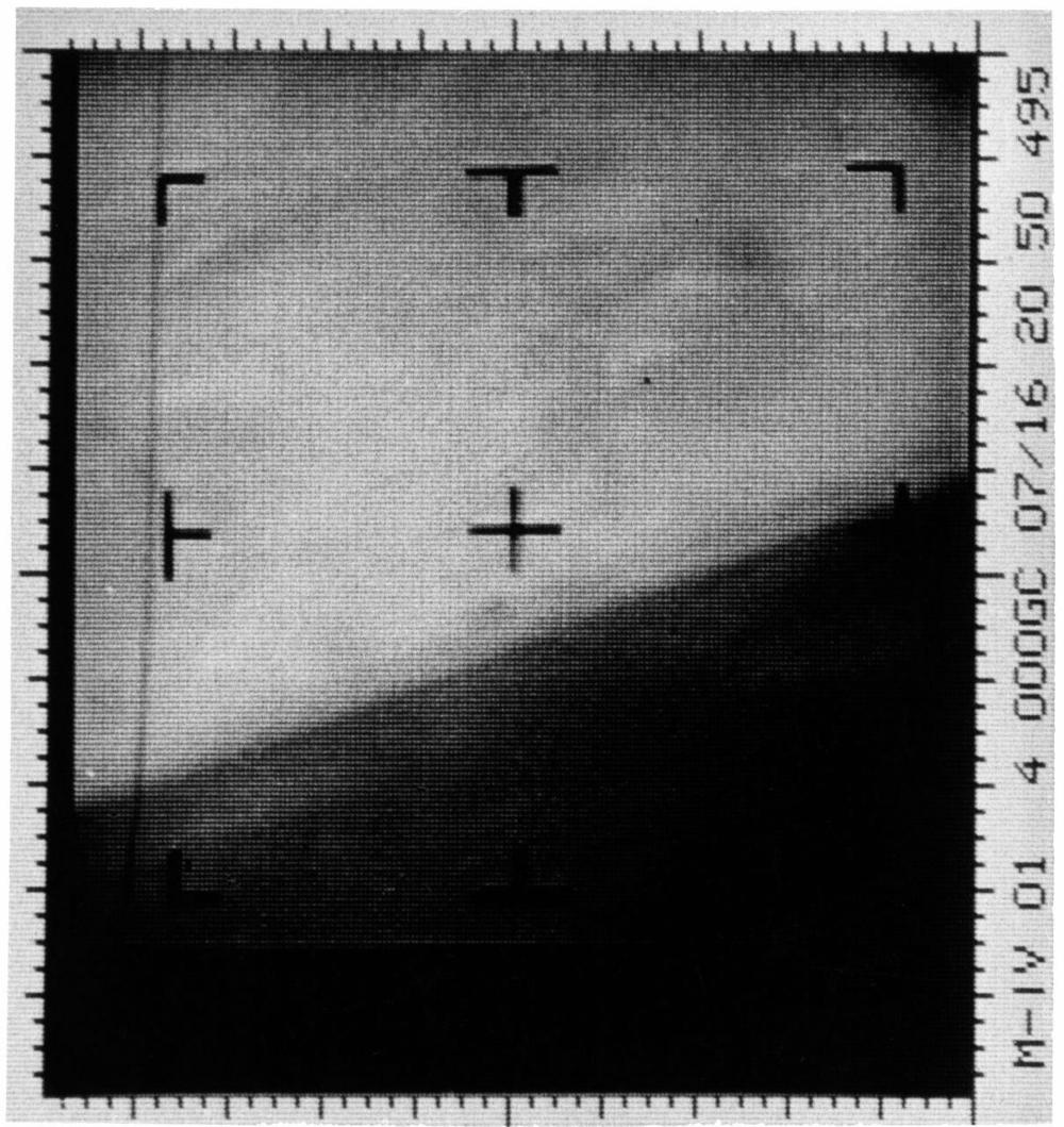 The first television image from Mars was sent by Nasa's Mariner 4 spacecraft. It's just one of the images available from the Jet Propulsion Laboratory's Planetary Photojournal. Credit: Nasa/JPL-Caltech