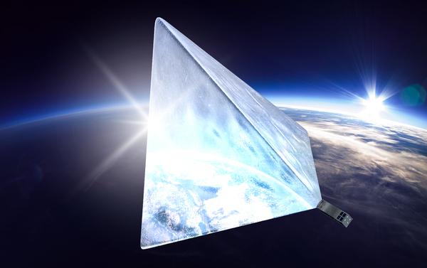 Russia's amateur sputnik will brighten the night sky