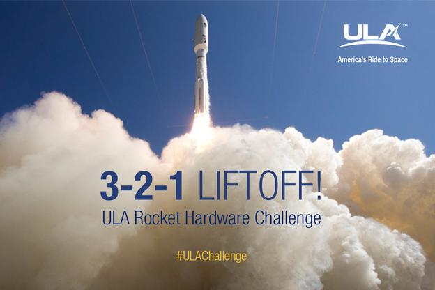 Credit: United Launch Alliance