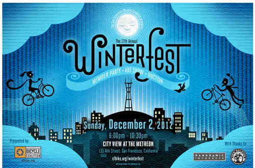 TONIGHT: Winterfest 2012