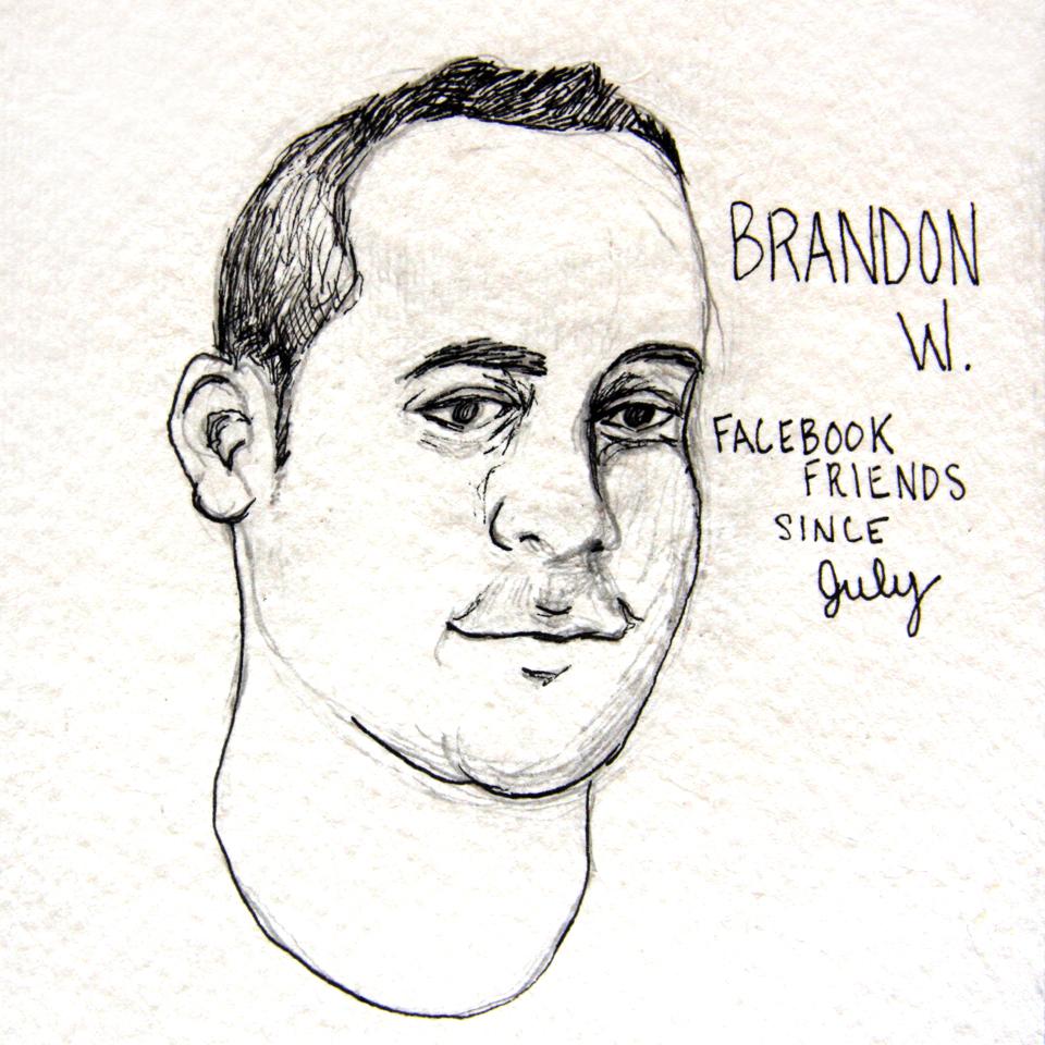 Facebook Memories: Brandon W.