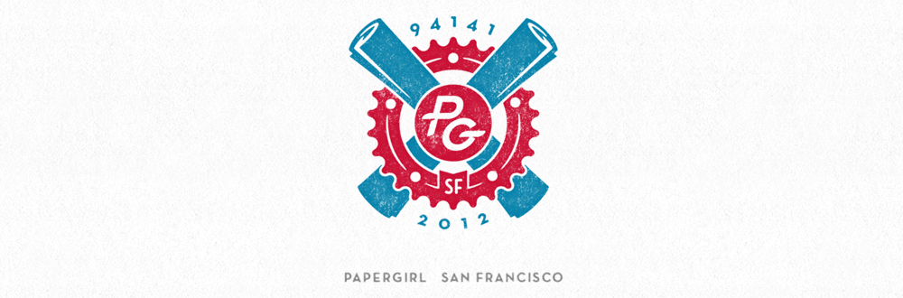TONIGHT: Papergirl SF Gallery Opening, 6-9pm at Incline Gallery This is my second year participating in this wonderful event.