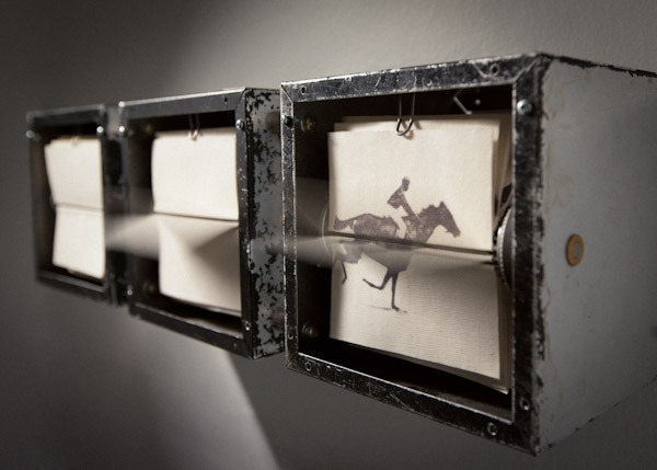 Flipbookit : A NEW (old fashioned) Art Form