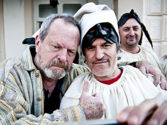 (via  Terry Gilliam: On Ideas, Unlearning & Avoiding Debt :: Articles :: The 99 Percent )