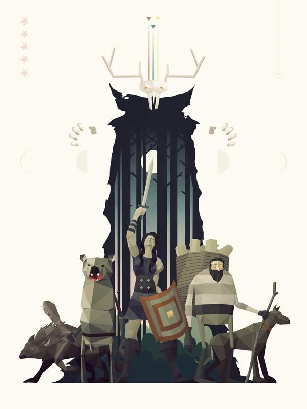 Sword & Sworcery Swixty-Four