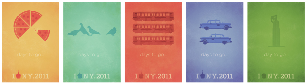 New York Countdown