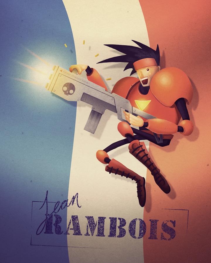 Jean Rambois