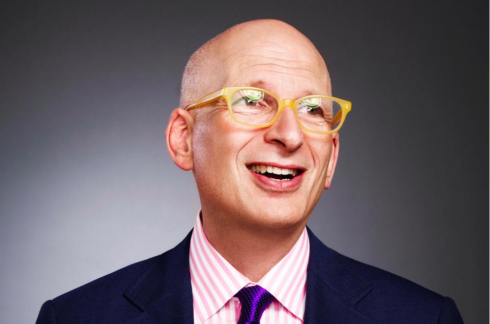 Seth Godin: The Icarus Deception