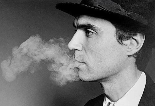 David Byrne: How Music Works