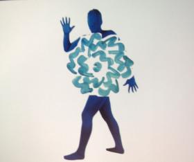 The new SVA logo courtesy of Alexis Ohanian
