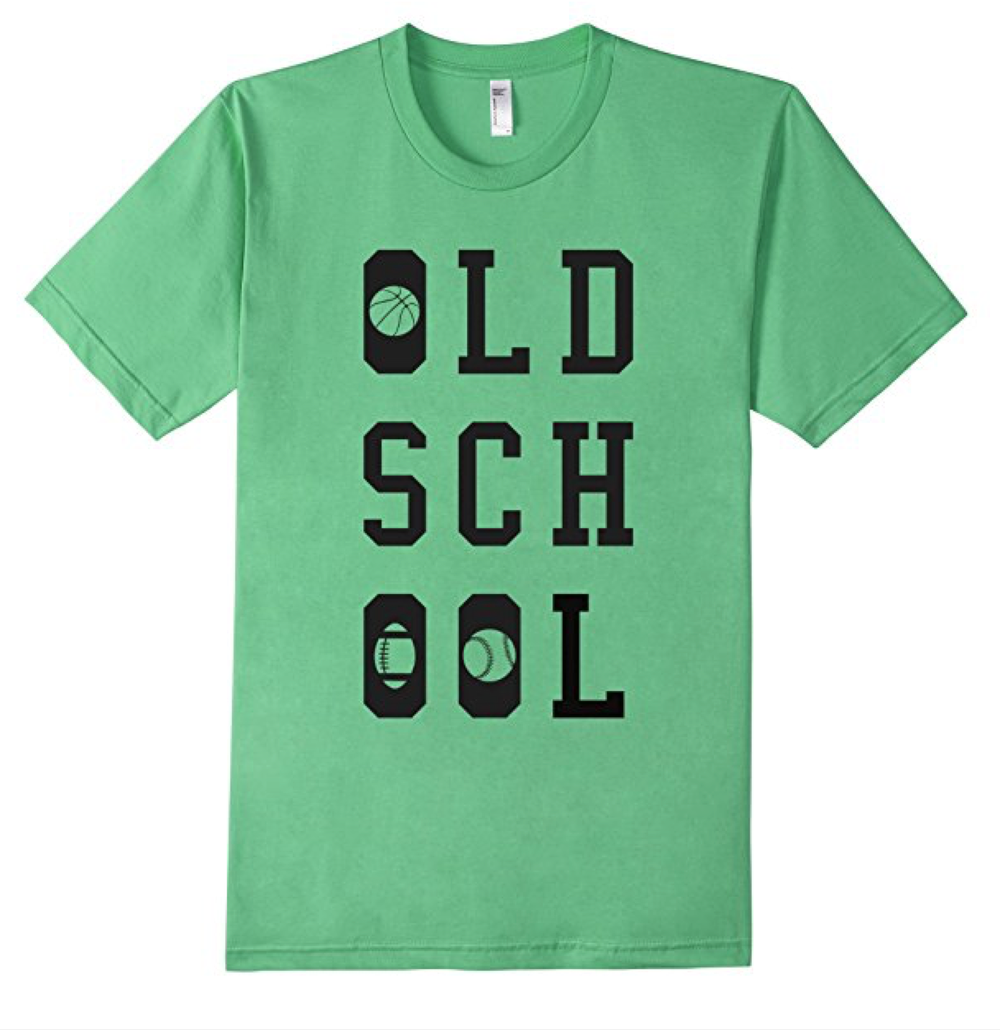Classic Old school t shirts now available!!