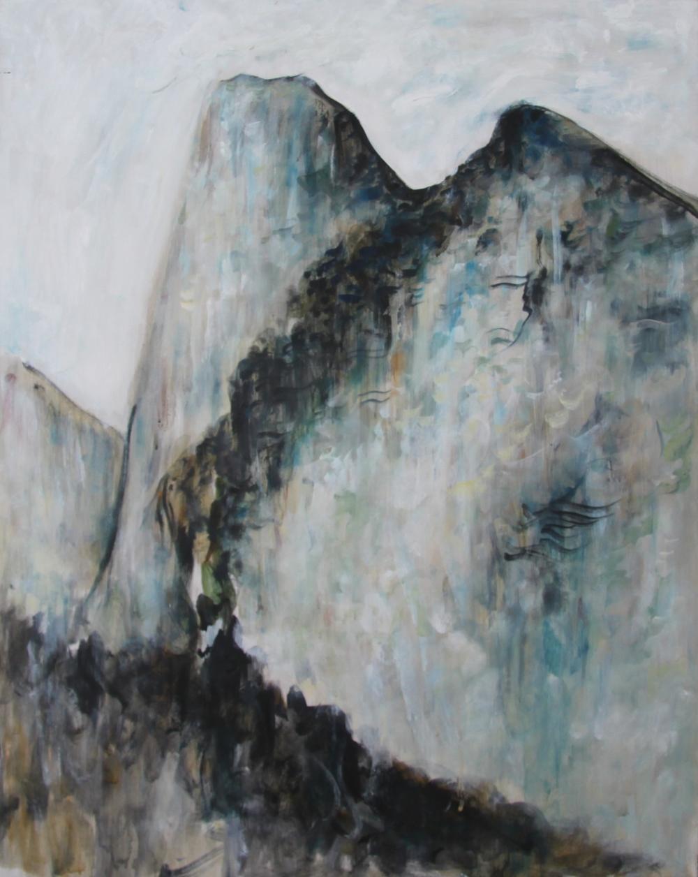 Alex Carletti Visionary Artist Holy Mountain