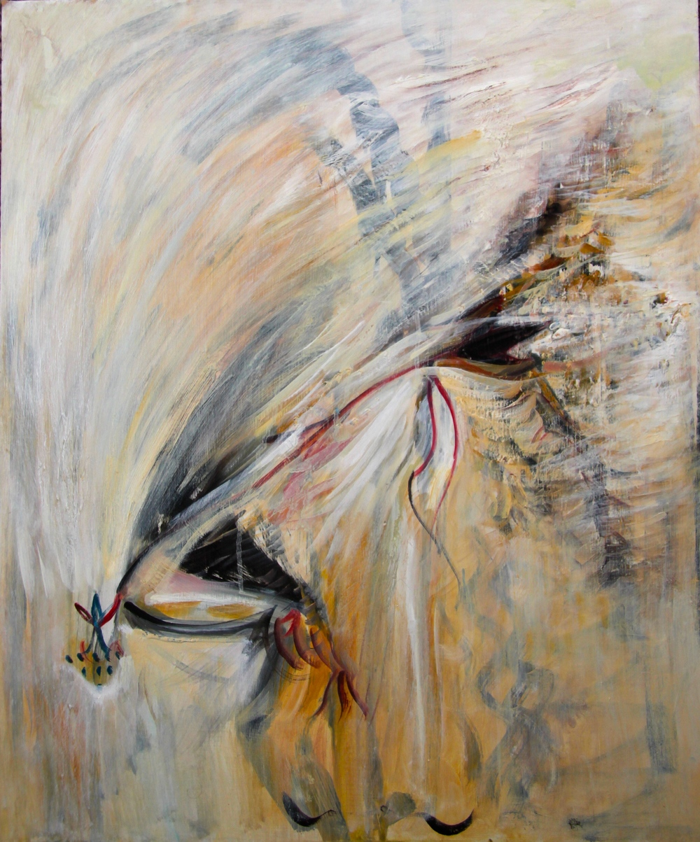 Alex Carletti Visionary Artist Portals
