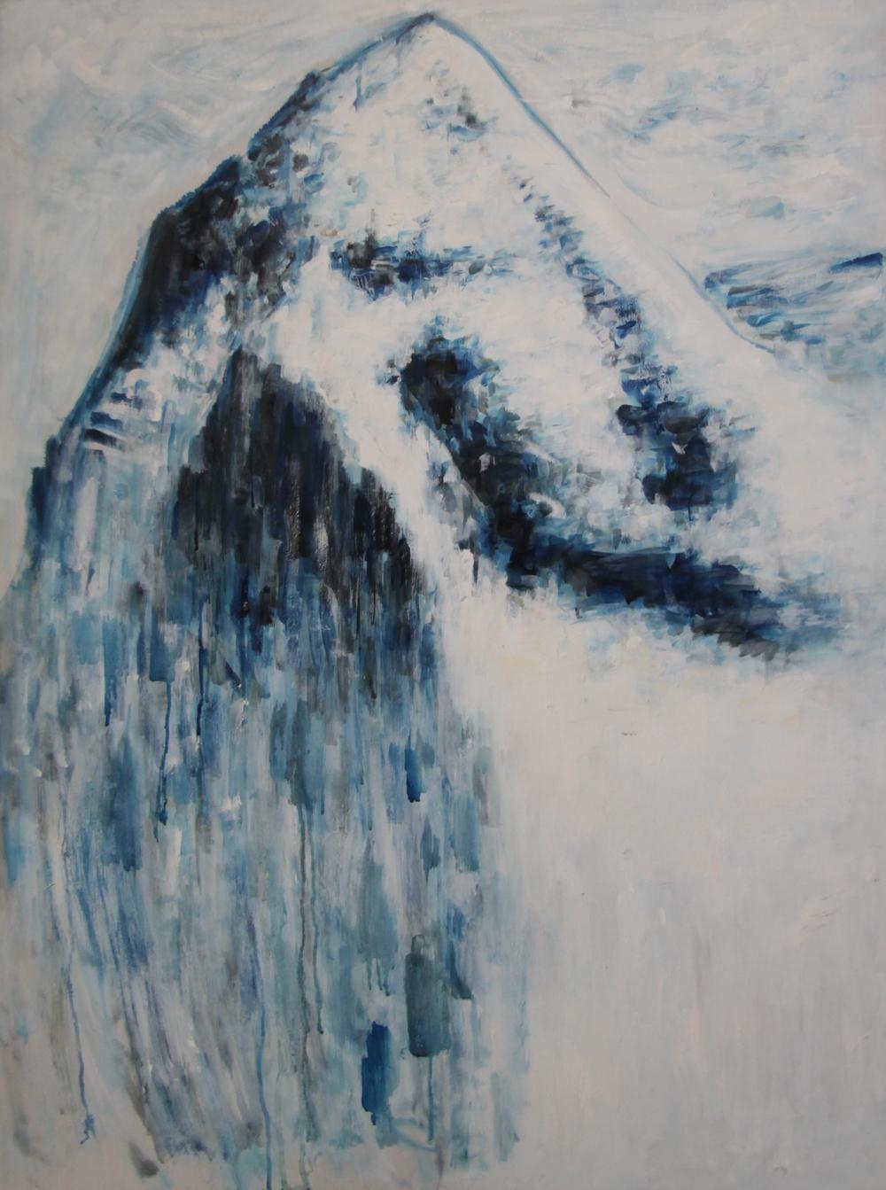 Alex Carletti Visionary Artist Mt Kailash