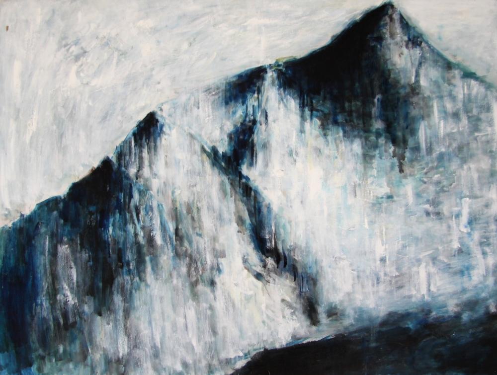 Alex Carletti Visionary Artist Sacred Mountain