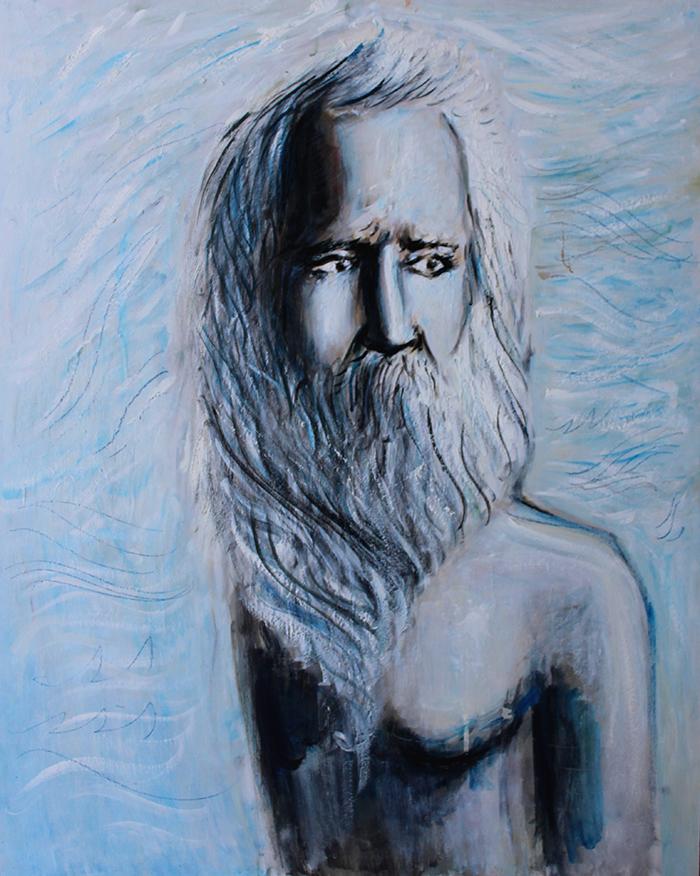 Alex Carletti Visionary Art Sacred
