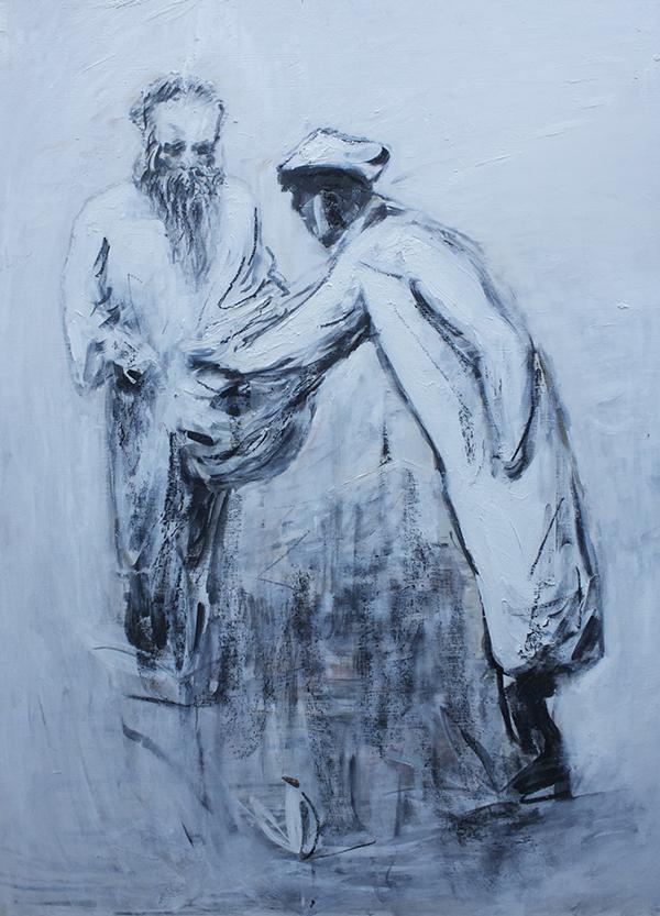 Alex Carletti Visionary Art Masters