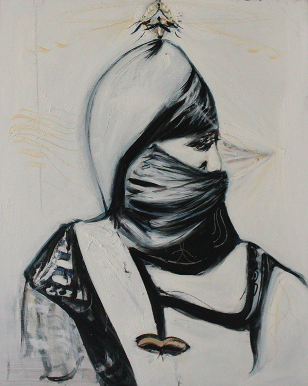 Alex Carletti Visionary Art Mystic Vision