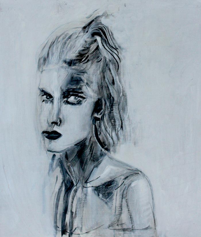 Alex Carletti Visionary Artist Feminine