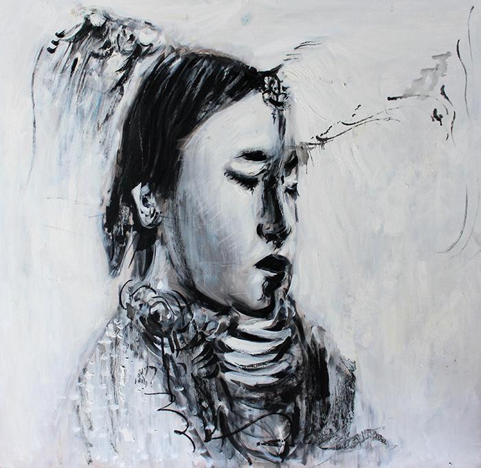 Alex Carletti Visionary Artist Divine Feminine