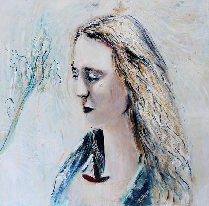 Alex Carletti Visionary Artist Venus