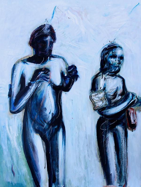 Alex Carletti Visionary Artist Medicine Woman