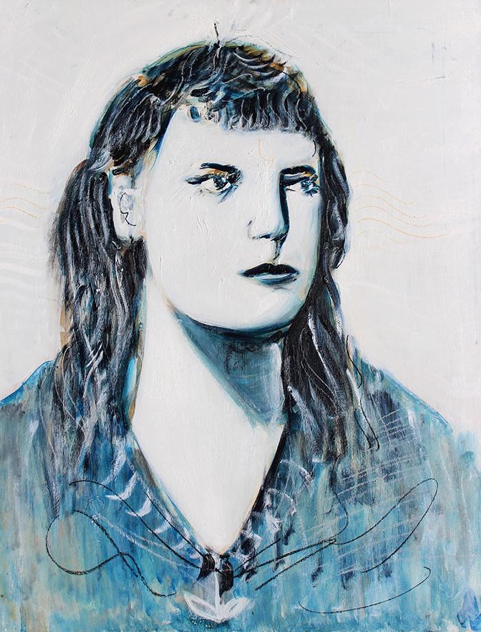Alex Carletti Visionary Artist Gaze